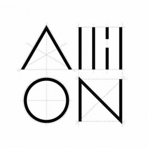 Allilon Logo Black